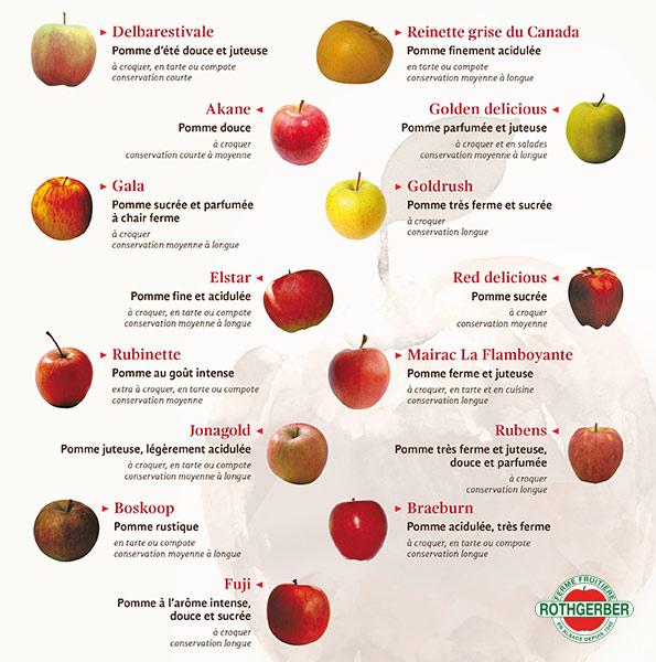Pommes-Rothgerber